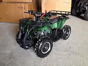 Продам квадроцикл Grizzly 49, фото 2