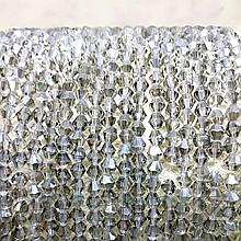 Хрусталь граненый (имитация), 4 мм