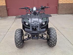Квадроцикл Grizzly 125сс на литых дисках, фото 2