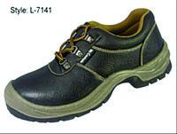 Туфли рабочие летние № L-7141