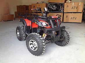Квадроцикл Grizzly 250сс