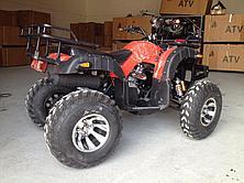 Квадроцикл Grizzly 250сс, фото 3