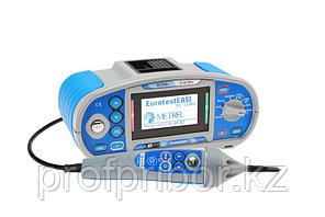 Многофункциональный измеритель параметров электроустановок Metrel MI 3100 EurotestEASI