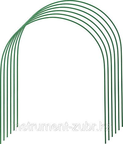 Дуги для парника GRINDA, покрытие ПВХ, 3,0м, 6шт, фото 2