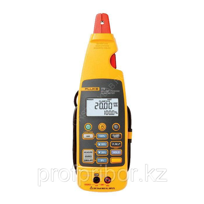 Калибратор-мультиметр Fluke 772