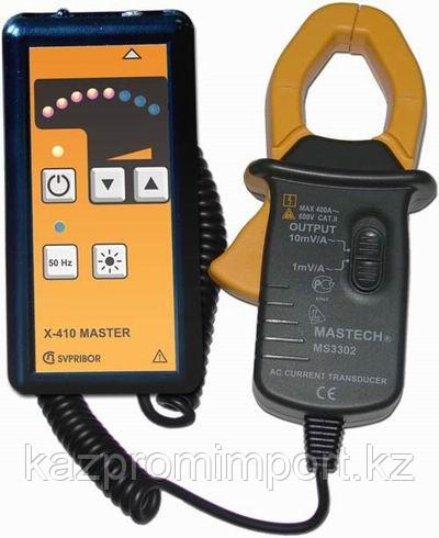 X-410 Master