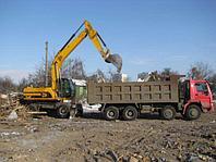 Демонтаж,снос зданий конструкции старых домов.