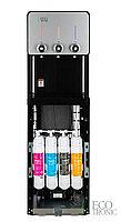 Пурифайер Ecotronic V19-U4L black+silver с ультрафильтрацией, фото 2