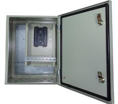 Компактный уличный шкаф TFortis CrossBox-2, фото 3