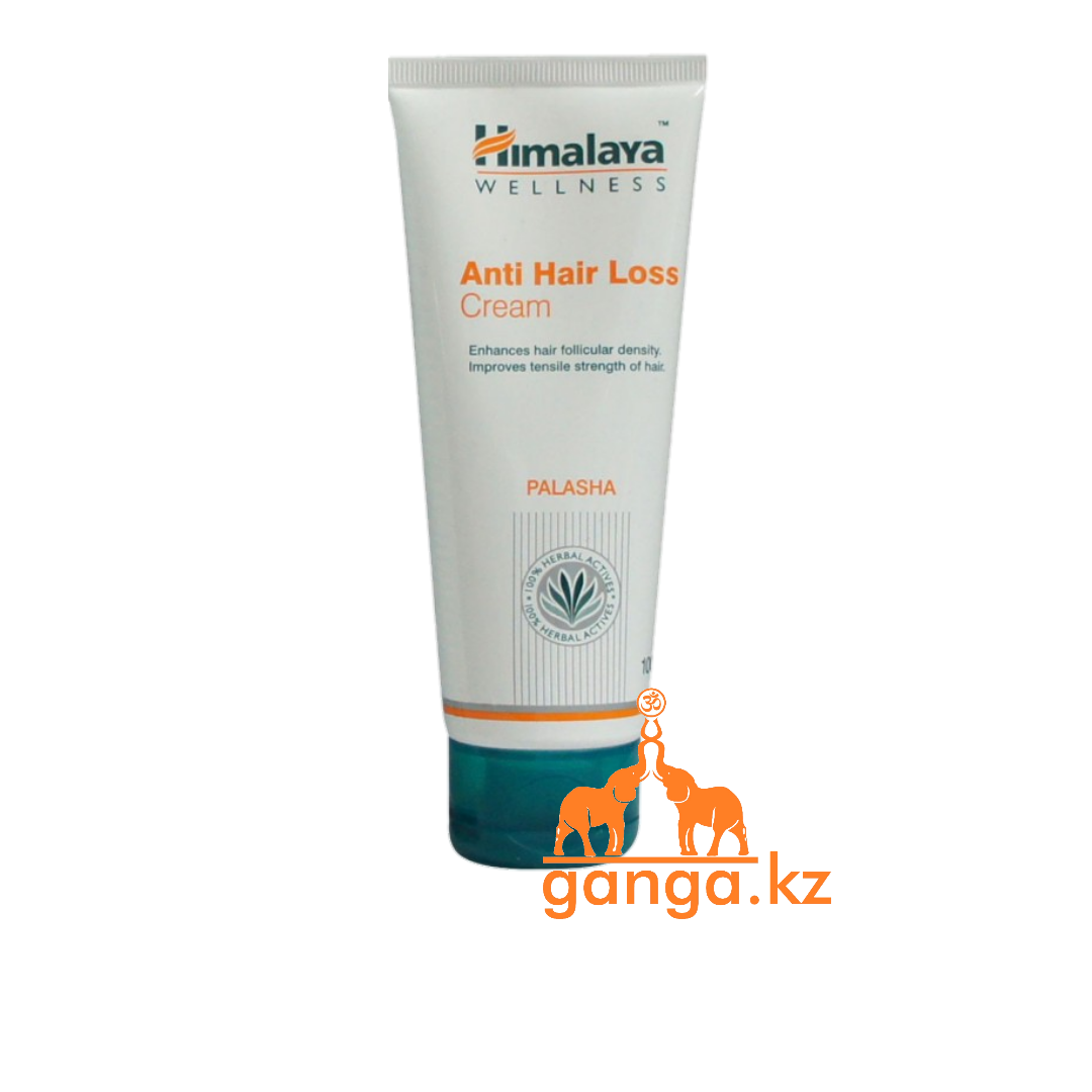 Крем от выпадения волос (Anti hair loss cream HIMALAYA), 100 мл