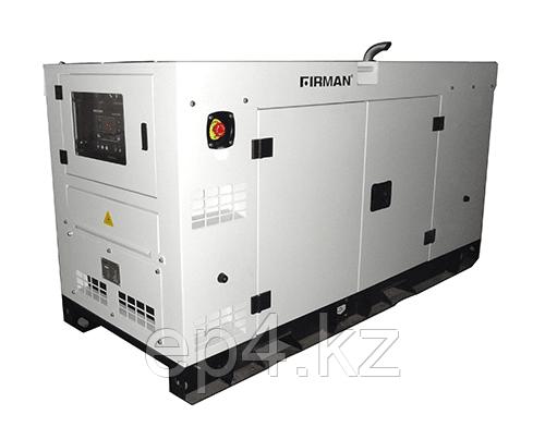 Дизельный генератор SDG30FS+ATS