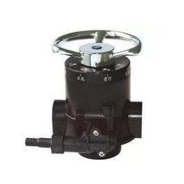 Ручной клапан Runxin TM.F64A умягчитель до 4,5 м3/час, фото 2