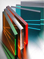 Лист Plexiglas XT  2.05*3.05m Молочное 2 mm