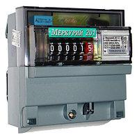 Счетчики электроэнергии Меркурий 201,5