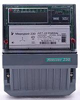 Счетчик электроэнергии Меркурий 230 ART 02 PQRSIDN