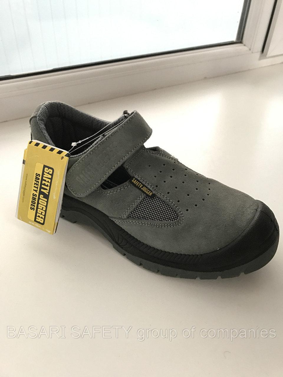 Рабочие сандалии Bestsun (рабочая обувь)