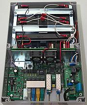 Коммутатор TFortis PSW-2G 4F UPS управляемый