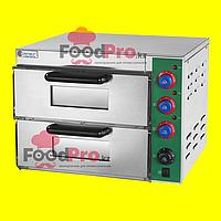 Пицца печь двух уровневая, фото 1