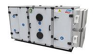 Приточно-вытяжная вентиляционная установка с тепловым ротор-рекуператором МВУ-5000