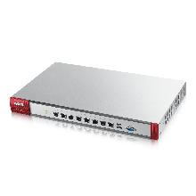 Zyxel USG1100 Межсетевой экран с набором подписок на 1 год (AS,AV,CF,IDP)