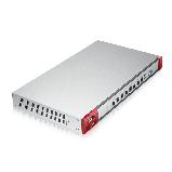 Zyxel USG1100 Межсетевой экран с набором подписок на 1 год (AS,AV,CF,IDP), фото 4