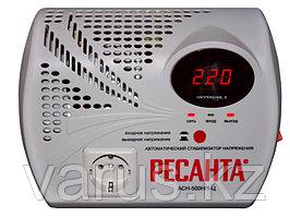 Стабилизатор 500/1 АСН  Ц (НАСТЕННЫЙ)