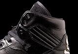 Кроссовки Adidas Rivalry Hi Skull, фото 4