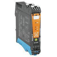 EX-преобразователь сигналов, Вход Ex: 4-20 мА, Безоп. выход: 4-20 мА, 1-канальн.ACT20X-HAI-SAO-S