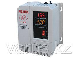 Стабилизатор 1500/1 АСН Ц Ресанта  LUX