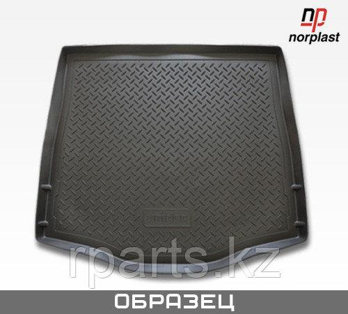 Коврик багажника Mazda 3 III седан 2013-2014