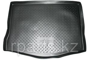 Коврик багажника  Suzuki SX4 II 2013-2014