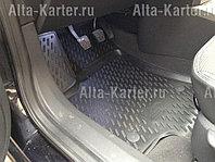 Коврики салона Nissan Teana J33 2014-