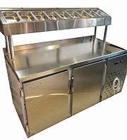 Стол холодильный для пиццы