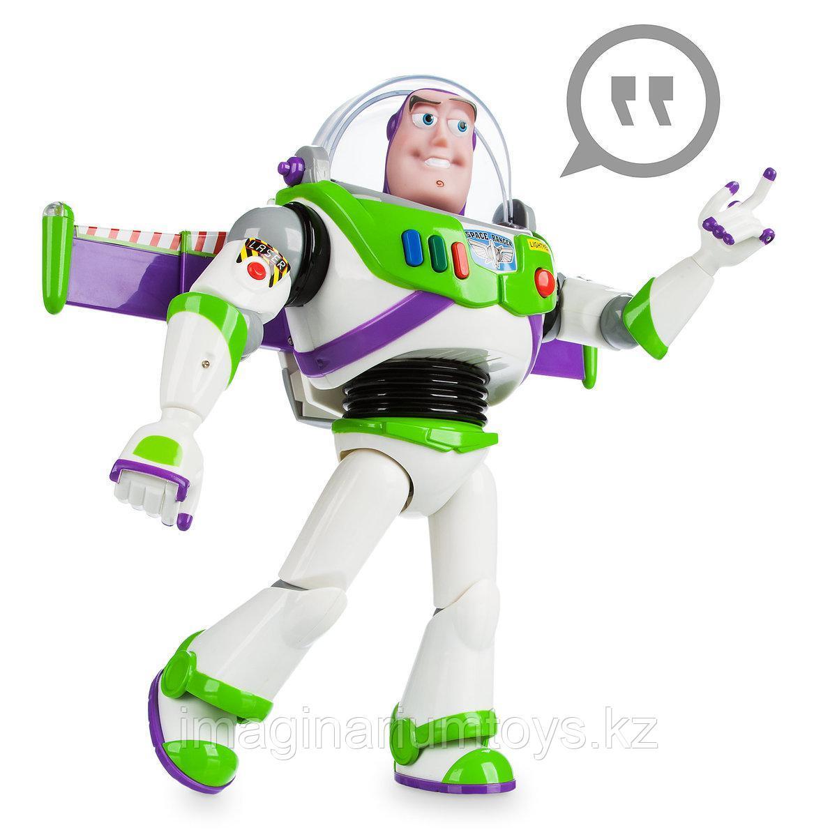 Интерактивная игрушка Баз Лайтер из м/ф «История игрушек» 37 см