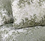 """Постельное белье """"Анна 1"""". Перкаль. Двуспальное Евро-размер. Россия. , фото 3"""