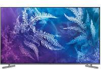 Телевизор Samsung LED  QE55Q6FAMUXCE, фото 1