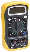 Мультиметр цифровой, модель Master Mas830L ,Mas838L, производитель Iek
