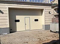 Секционные ворота Ryterna купить, фото 1