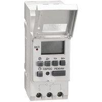 Таймер, модель Тэ15 цифровой 16А 230В, производитель Iek