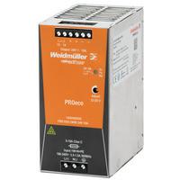 Источник питания регулируемый, 24 V PRO ECO 240W 24V 10A