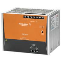 Источник питания регулируемый, 24 V PRO ECO 960W 24V 40A