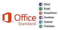 Офисное приложение Microsoft OfficeStd 2016 SNGL OLP NL (021-10554)