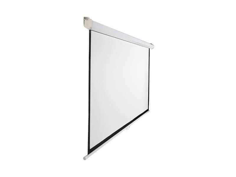 Подпружиненный экран 2x1,5 м. 100' 4:3 PROscreen EWS3100