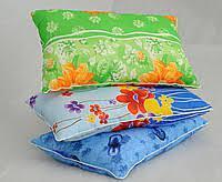 Подушка синтепон 60х60