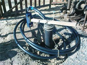 Углубление скважин на воду