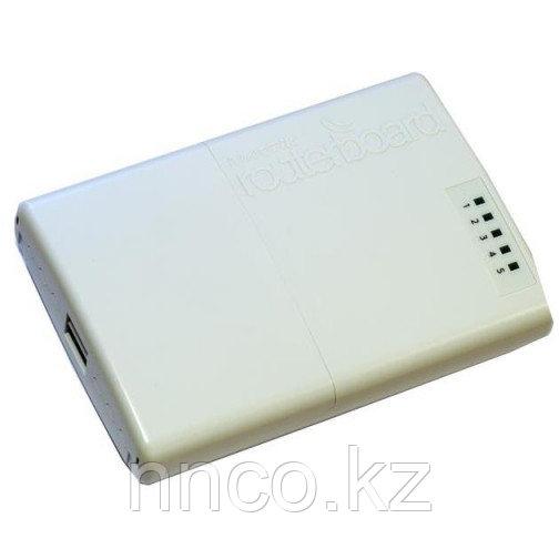 Маршрутизатор MikroTik PowerBOX