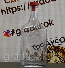 "Бутыль ""Штоф"" 1/10 ведра"