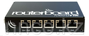 Маршрутизатор MikroTik RouterBoard 450