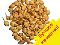 Кориандр семя брикет 1кг