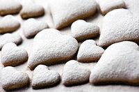 Сахарная пудра брикет 1 кг